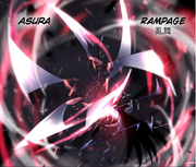 Asura Rampage
