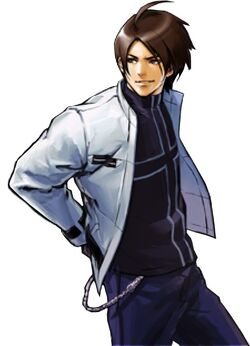 Rin Yoichi