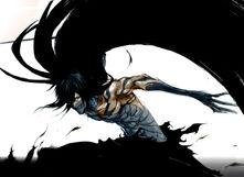 Blackened Emperor