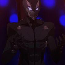 Daedric Armor 1 profile