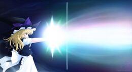 Light-Blaster