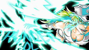 Levi Lightning