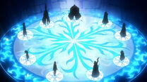 Magic Council
