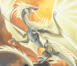 Celestial dragon by beastofoblivion-d4a967g