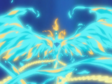Fire Phoenix Slayer Magic (Grand)