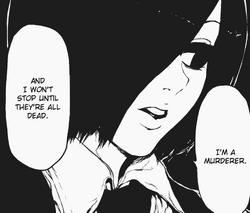 Sayomi Talks about her goals