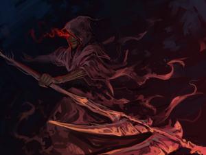 Shinigami Auxiliary Magic