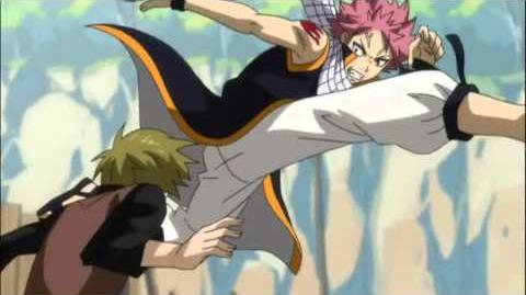 Fairy Tail AMV - The Grand Magic Games''Over and Under''