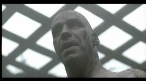 Rammstein- Mutter Oficial Video-1