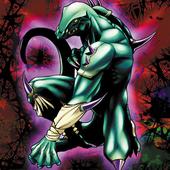 Beast Soul: Lizardman (Per)