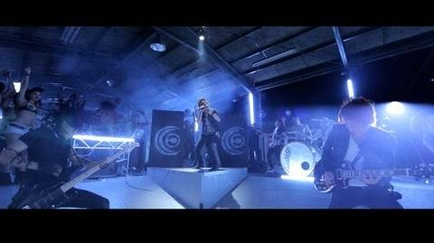 """Crossfaith - """"Eclipse"""" Official Music Video"""