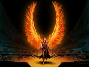 Phoenix-Wings