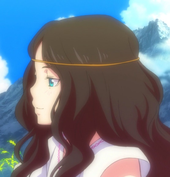 Robin Ruby | Fairy Tail Fanon Wiki | FANDOM powered by Wikia