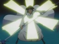 Shōjirō Light Magic Trap