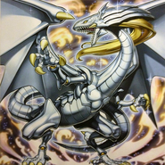 Carwen Dragon