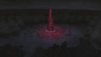 Undine Mythical Device - Pillar