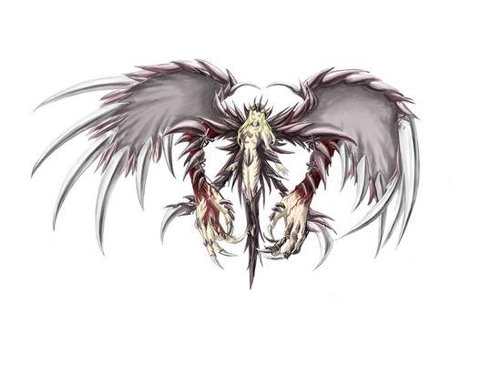 Abyssa demon
