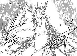 Phos Dragon Form