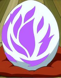 Blair's Egg