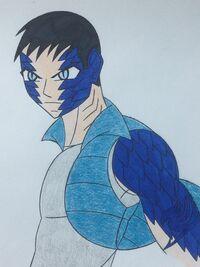 Dragon Force (Color)