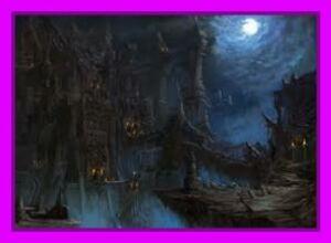 Night Blood Guild 2