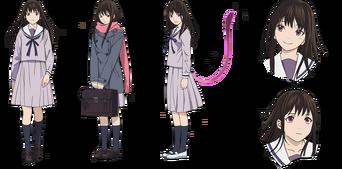 Yuuko 01