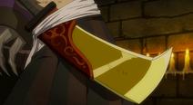 Heat Blade