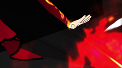 Flame God's Hellstorm