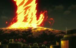Flame Slash2