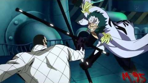 "One Piece AMV - Law & Smoker VS Vergo ""Beatdown""-0"
