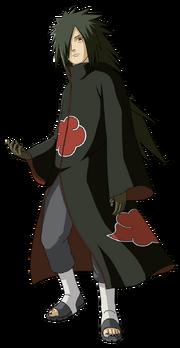 Fuma Sakyo Shadow Hunter