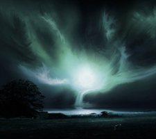 Storm Devil's Fury