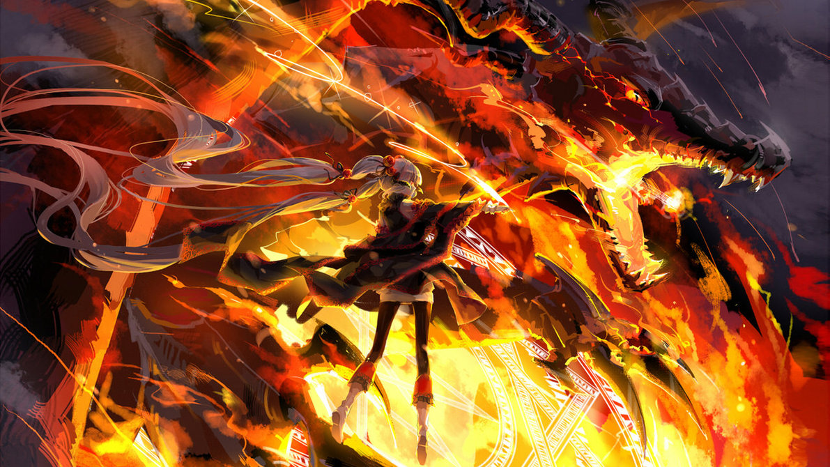 13771 1 other anime dragon fire fire dragon by diogozx d64rfez jpg
