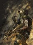 Requip: The Soldier