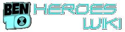 Ben 10 Héroe Logo