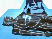 Hana Sensing A Body