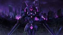Quinella Daedric Armor