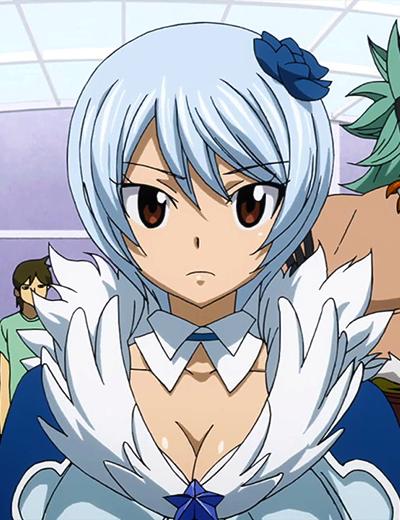 Yukino Aguria | Fairy Tail Neo Wikia | FANDOM powered by Wikia