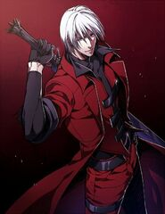 Dante Devilwood
