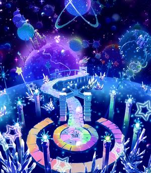 Celestial Spirit World