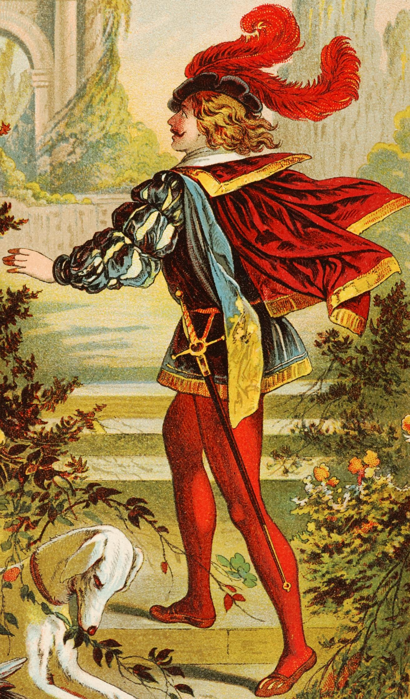 Prince Charming Fairytale Wiki Fandom