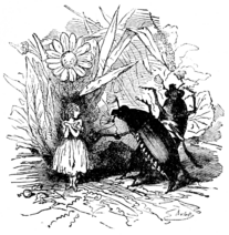 Page 033 of Fairy tales and other stories (Andersen, Craigie)