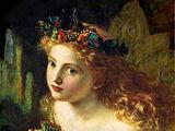 Fairies in fairy tales