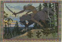 Illustration-for-the-russian-fairy-story-maria-morevna-1900-6(2)