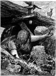 Norske folke- og huldre-eventyr - De tre bukkerne Bruse 2