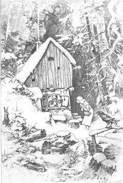Hermann Vogel-The Three Little Men in the Wood