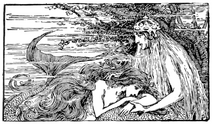 640px-Page 132 illustration in fairy tales of Andersen (Stratton)