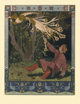 Illustration-for-the-tale-of-prince-ivan-the-firebird-and-the-grey-wolf-1899-1(1)