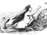 The Little Mermaid (character)