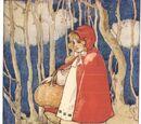 Little Red Riding Hood (disambiguation)